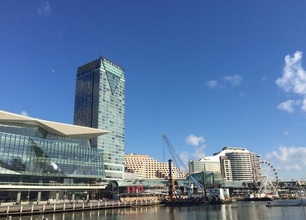 DAA conference | Sydney, Australia