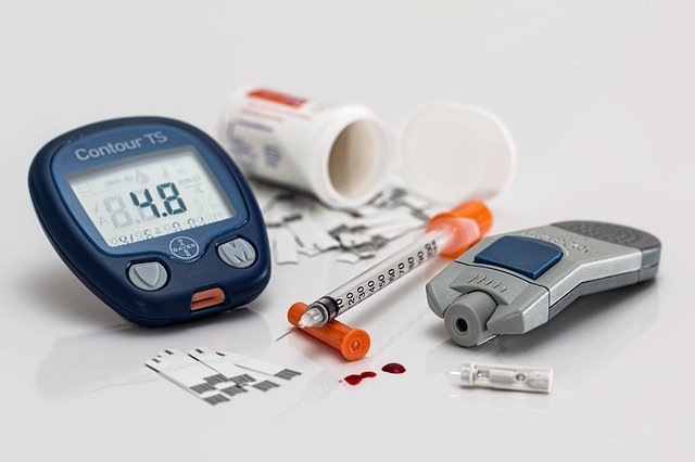 5 ways to reduce your risk of type 2 diabetes
